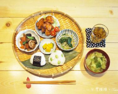 【高雄│日式早午餐】質感朝食,講究食材認真料理,暖胃更暖心