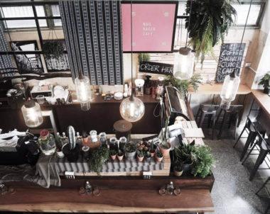 【嘉義│老屋咖啡廳】在嘉義來場屬於文青的午後,細細品味這些歷史痕跡