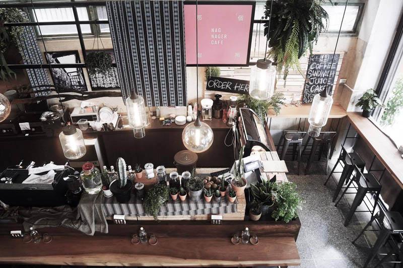 那個那個 咖啡 老屋咖啡廳 甜點 嘉義 文青