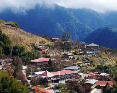 【新竹│森呼吸】司馬庫斯。上帝的部落,泰雅的故鄉,擁抱遺世獨立之美!
