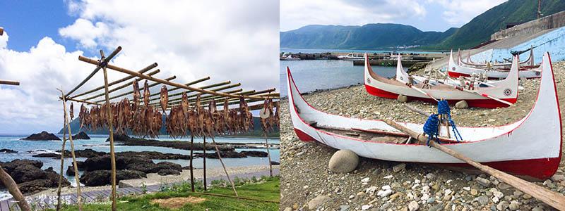 【蘭嶼│秘境】台灣絕美人之島,蘭嶼秘境景點一次走透