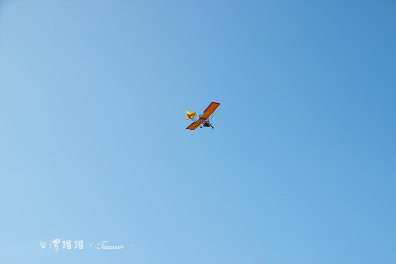 輕航機-日光輕航機場
