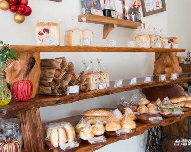 【高雄│薇庭烘焙】中西合併的可口麵包,分離式的美味泡芙,每一款都超經典!